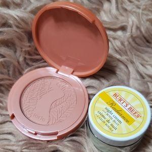 FREE w/purchase Tarte Clay 12hr blush Bundle